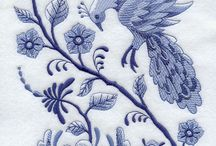 boldogság kék madara
