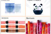 Skin Care ♡