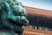 China / Fotografías de algunos de los rincones más famosos e importantes de China.