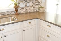 Kitchens / Kitchen remodel inspiration and ideas brought to you by Home Remedy.