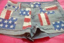 Short Shorts Jean Shorts