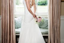 Angela Jane -Classics Collection / Traditionally inspired wedding gowns formulate our 2015 Classics collection.