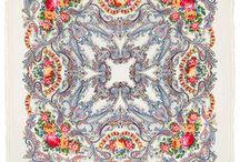《Сон бабочки》1463 (125㎝×125㎝)〔Фаворитова Елена〕