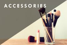 Accessories / Brushes and more...