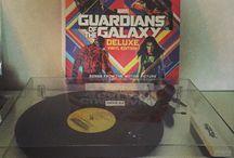 Vinyl / Records on Vinyl Albums