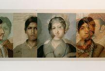 Nusra Latif Qureshi ART