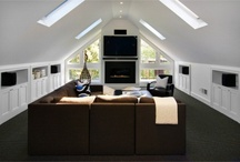 Attic / by Shawna