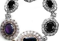 Famous Jewels Noble Families