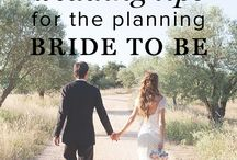 Helpful Tips for Brides / We know how stressful planning your wedding day can be and so we want to help! Read over a few tips and advice on various wedding topics on our blog!
