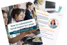 Share Impact / Share Impact helps social entrepreneurs to measure and communicate their social and environmental impact so they can attract customers and impact