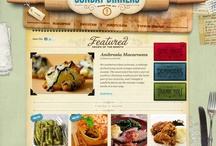 Web Design / by Cris Andreozzi