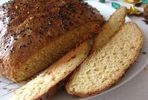 Ekmek tarlfleri