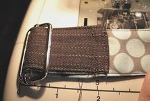 Bag Hardware - Sew Boxes / Sewing Bags and about bag hardware