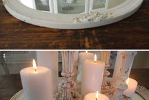 Dining Room design / Decorating for dining room