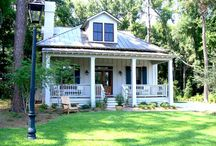 Welcome Home: Our Knoxville Cottage