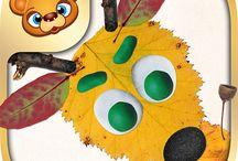 123 Kids Fun Autumn Puzzle / http://123kidsfun.com/123-kids-fun-autumn-puzzle/