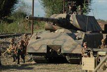 Tyske Tanks B.