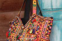 Bags bohemian gipsy