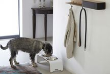 The Organised Pet / Just in, for all design conscious dog owners out there! Images copyright© MiaCara 2016