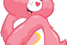 Love-a-Lot Bear [New Care Bears]