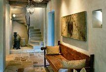 Hallway / by Allison Arnett