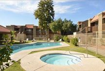 Glendale and Peoria Apartment Homes / Apartments available to rent