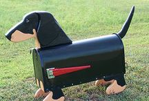 Creative Mail Boxes