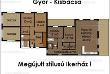 Házak, lakások, telkek