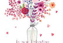 Ilustrace _ love