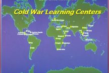 Cold War Resources / by Meredith Kier