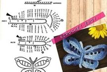 'вязание_бабочки