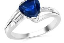 Natural pink sapphire blue sapphire jewelry / #natural pink sapphire Jewelry, #blue sapphire Jewelry #sapphire diamond jewelry