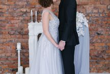 свадьба позы