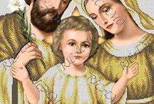 Вышивка( религия)
