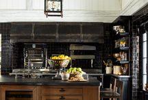 kitchen bakehouse