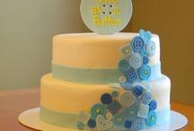 Cake Artistry / by Karen Abbott