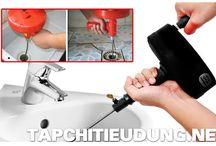 Dụng cụ thông cống thoát nước tắc nghẹt / Dụng cụ thông cống cầm tay thông minh sử dụng rất đơn giản và dễ dàng để loại bỏ các chất cặn bã từ trong ống mà không làm mất nhiều thời gian và sức lực nhờ vào sự cơ động của lò xo thép. Nó sẽ đi qua các khúc uốn cong một cách dễ dàng. Đầu lò xo được thiết kế rất khoa học, bám vào vật cản một cách dễ dàng.