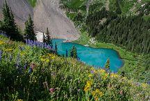 Hiking / by Lauren Gilliam