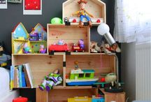 Kids room / by Adi David