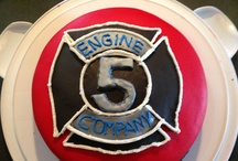 Fireman Birthday Ideas