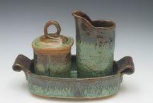 Ceramics for the kitchen