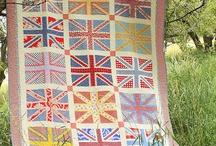 I Love England / by Amanda Zambrano