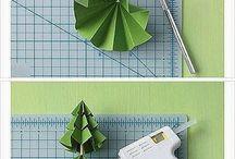 idéias natal decoração