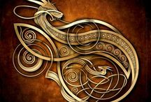 Celtic Treasures / All things celtic but more jewellery & design