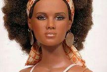 Bonecas, Barbie e BJD
