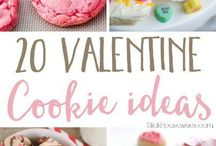 Valentines Day Food and Drink / A board chock full of delicious food and drink ideas to impress the love of your life with this Valentines Day!