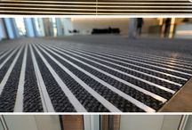 1 New Ludgate - Entrance Matting / 1 New Ludgate is a new, grade A office development completed in March 2015. The building benefits from an impressive double height reception; enhanced by installation of the INTRAform Heavy Duty Entrance Matting.  Read how INTRAsystems added value to this amazing building - https://www.intramatting.com/case-studies/1-new-ludgate/