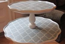 Refurbished with Love Furniture / Refurbished furniture for myself and clients www.refurbishedwithlove.blogspot.com