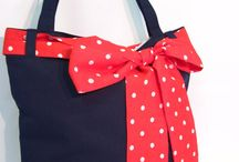 Bags for Life: Artist Bags / Handmade and illustrated bags from the talented creatives from the Etsy Manchester Team