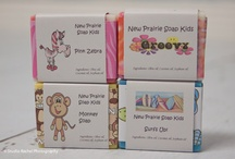 For the Home / More soaps & Bath products availabel @